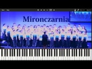 [Synthesia] Neske/Białoszewski - Mironczarnia [SATB]