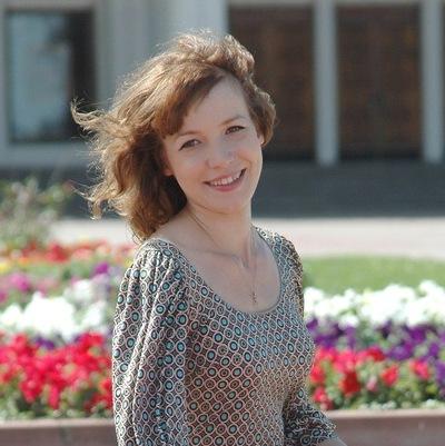 Лариса Сладкова, 4 декабря , Елец, id157113571