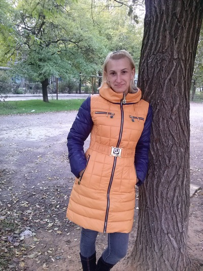 Вероника Бут, 18 июня 1982, Запорожье, id59467336
