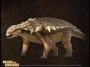 TRILOGY OF LIFE - Walking with Dinosaurs 3D - Edmontonia