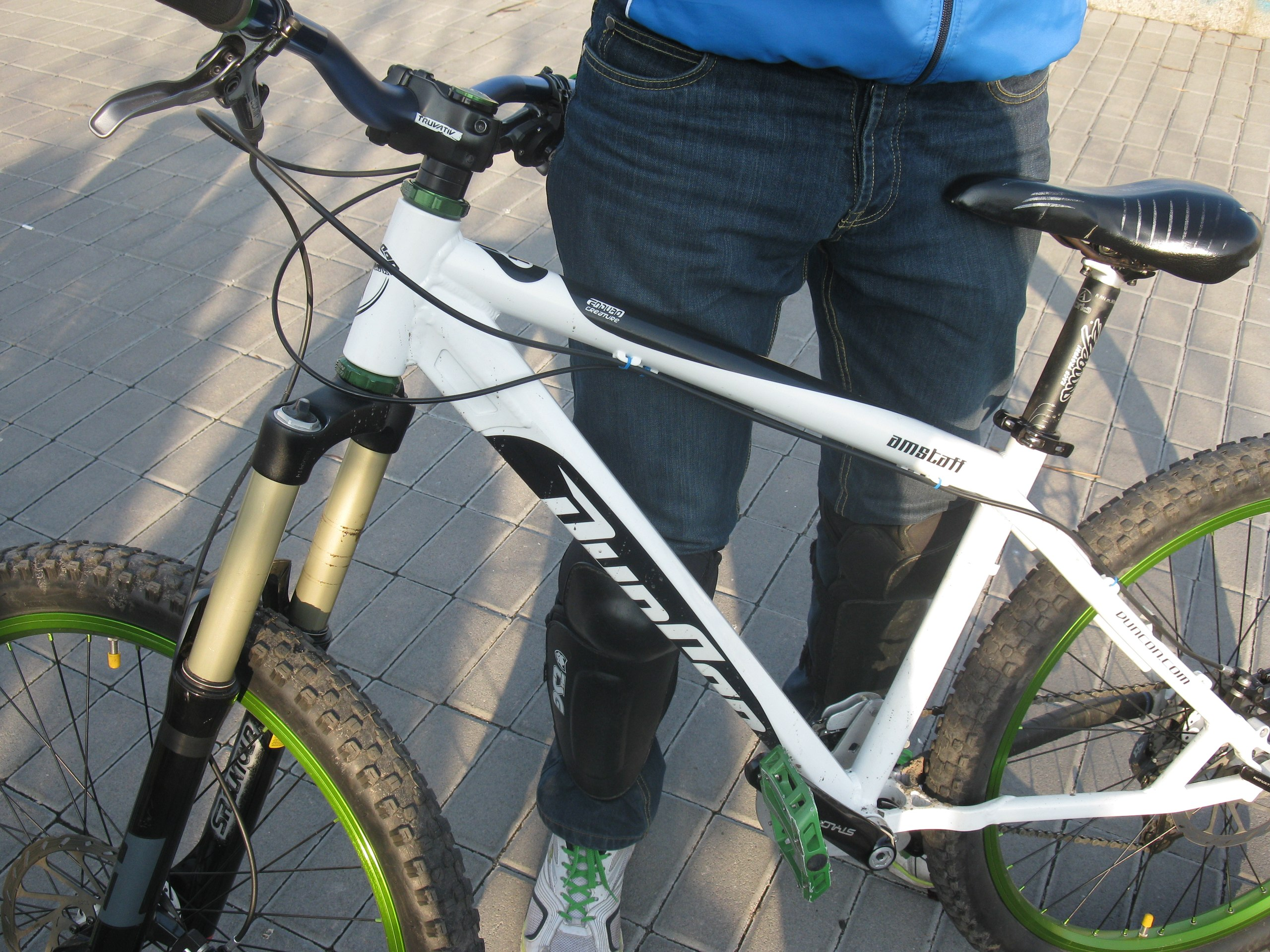 canyon torque dhx whipzone downhill