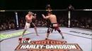 Brock Lesnar MMA Takedown Highlight