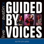 Guided By Voices альбом Live from Austin, TX: Guided By Voices