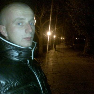 Сергей Микитинец, 9 июля 1993, Екатеринбург, id177759365