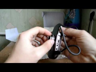 Расспакоквка Видиорегистратора G1W на чипе Novatek 96650