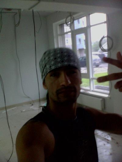 Valijon Safarov, 27 июня , Москва, id221681843
