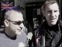 Charlie Harper, Wattie Exploited, Monkey from The Adicts The Abrasive Wheels Talk Punk Rock