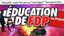 Monde De Merde 2 : Éducation De FDP