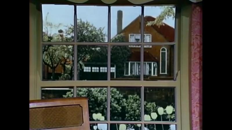 Забастовка картин - Летающий Цирк Монти Пайтона (1970)