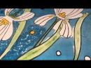 Художественная роспись по ткани Батик 1