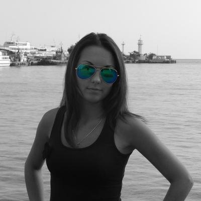 Анжелика Зайцева, 24 марта , Симферополь, id154335767
