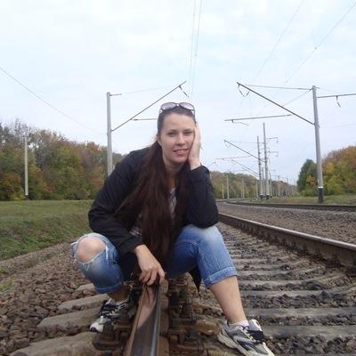 Юлия Андрущенко, 3 октября 1975, Полтава, id75169485