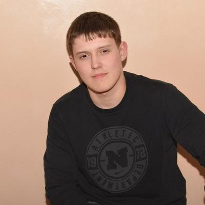 Иван Комельянов, 28 декабря 1997, Гродно, id216815896