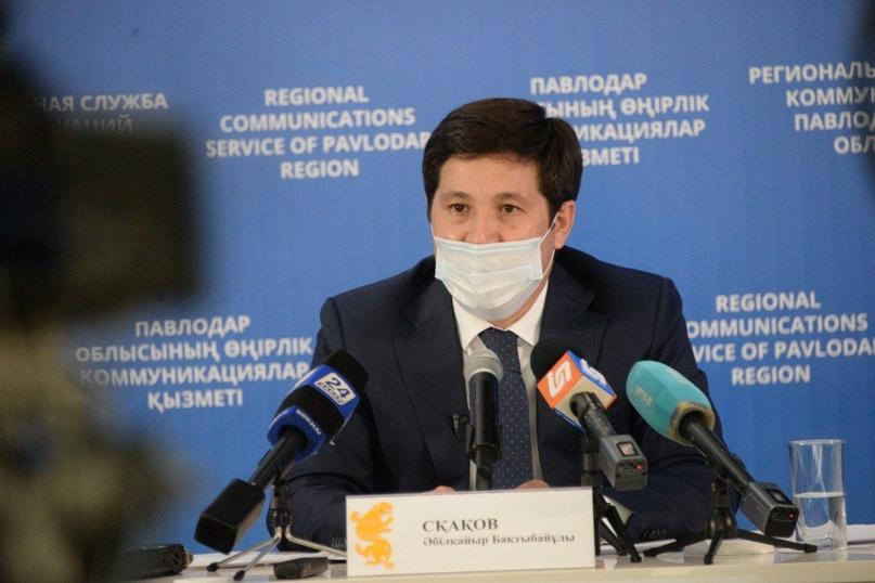 В Павлодарской области разработан единый концепт ремонта и оснащения школ