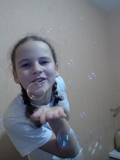 Саша Сапунова, 30 декабря 1999, Рассказово, id197692216