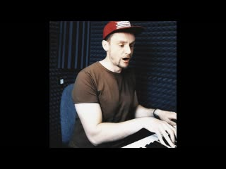 Vasya Annis - Лагуны (piano)