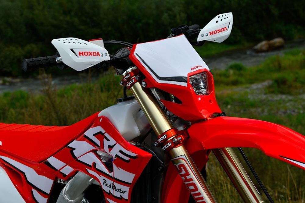 Модельный ряд RedMoto Honda CRF Enduro 2019