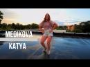 MEDIKOVA KATYA | ArtBlast Dance Studio | A.B.G.FAMILY