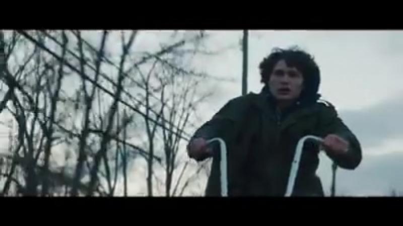 Білий хлопець Рік - перший трейлер
