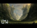Epic Celtic Music WHERE THE HILLS ARE GREEN by Peter Roe