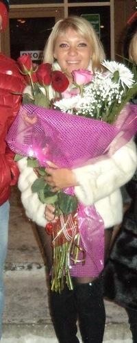 Кристина Ковалева, 14 ноября 1987, Новокузнецк, id97069713