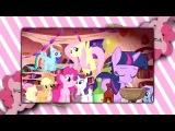 Pinkie Polkka YTPMVMAD