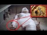 Египтологи о бом лели.Как ЭТО могло оказаться в руках у ФАРАОНА. Территория загадок