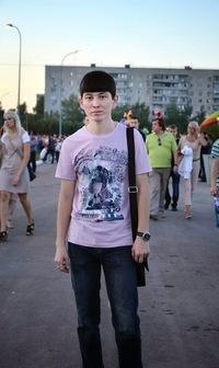 Азамат Кинжибаев, 24 июня 1991, Оренбург, id71612170