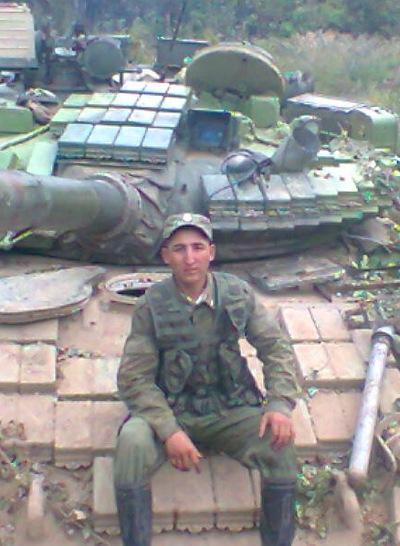 Алексей Жильцов, 24 сентября 1994, Нюрба, id154902262
