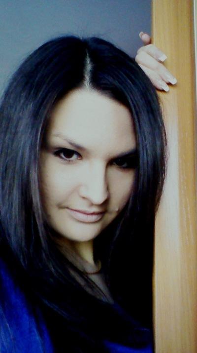 Татьяна Куриленко, 2 марта 1991, Хабаровск, id27924357