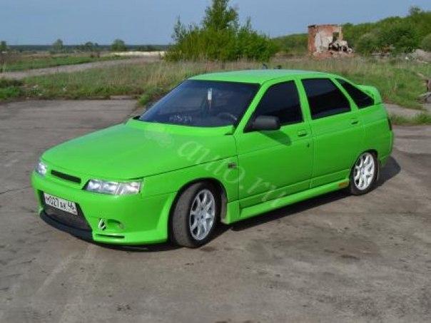 В продаже ВАЗ 2112, 2008 по лучшей цене c фотографиями и описанием, продаю