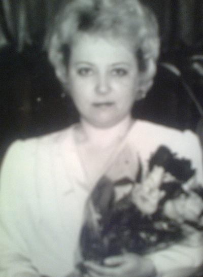 Лариса Цыбка, 7 сентября 1994, Нежин, id208513599
