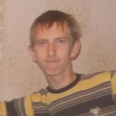 Влад Кудаев, 28 марта 1998, Липецк, id198821265