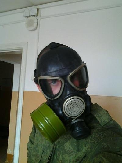 Артём Ромащенко, 22 июня , Губаха, id183813538