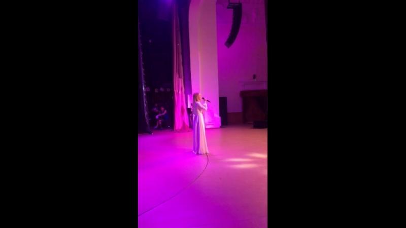 Резеда Булякова. Концерт Юлдаш дусларын жыя.