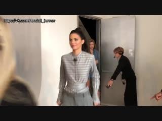 Кендалл Дженнер, Джиджи Хадид, Паломе Эльсессер и Эшли Грем о моделинге для «Vogue» (rus sub)