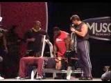 Фил Хит - русский жим (100 кг на 47 повторов)