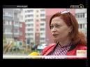Странное свечение дольмена в Абинском районе