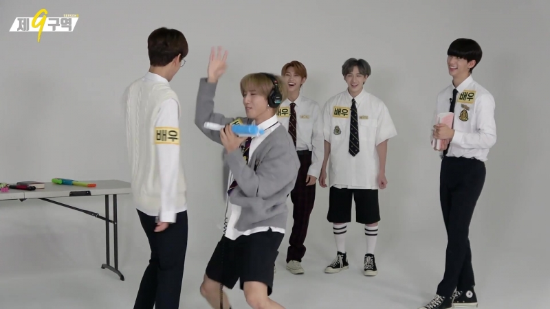 Stray Kids @ The 9th Season 3 | EP.01