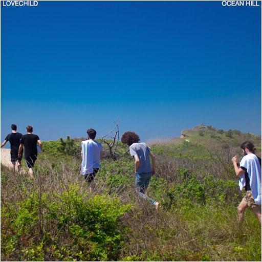lovechild альбом Ocean Hill