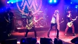 Michael Monroe - Underwater World (Hanoi Rocks) - Tavastia 26.4.2014