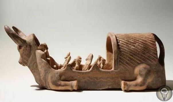 Древний артефакт «летающий корабль» неизвестной цивилизации Многие из нас слышали и даже знают о существовании удивительных артефактов, разбросанных по всему миру. Многие из древних артефактов и