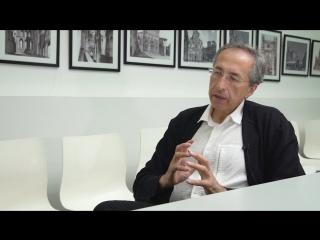 Руководитель архбюро SPEECH Сергей Чобан об «Открытом городе»