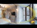 Перепланировка квартиры из 2-х в 3-х комнатную