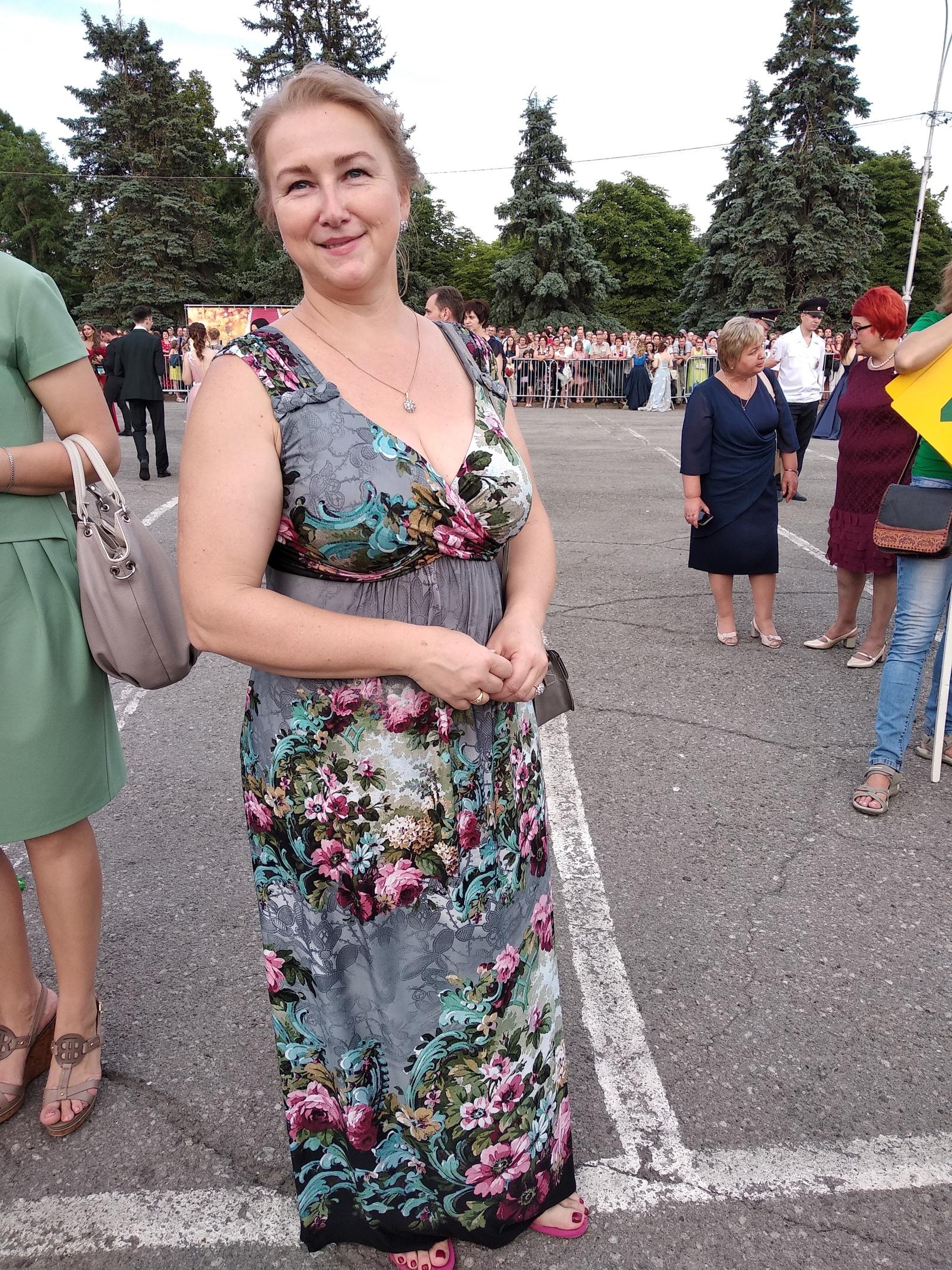 Выпускной-2018. Фоторепортаж: учителя — Изображение 9