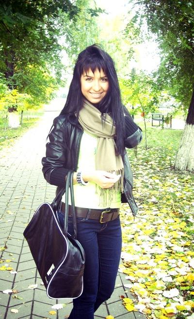 Юлия Чернухина, 26 февраля , Белгород, id20900272