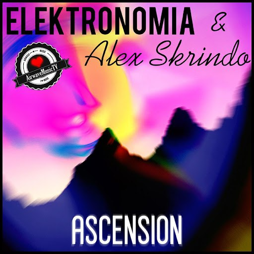 Elektronomia альбом Ascension
