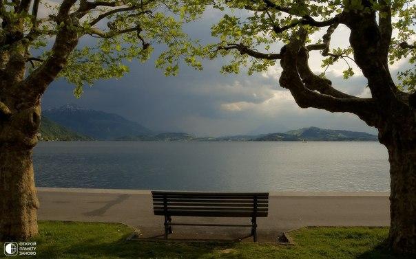 Как прекрасно, если в родном городе есть такое место, где можно забыть обо всем плохом.. И наслаждаться красотой природы!