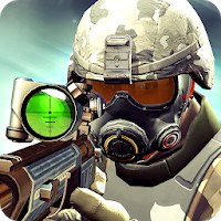 Sniper Strike : Special Ops [Мод: бессмертие]
