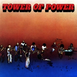Tower of Power альбом Tower Of Power